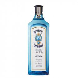 Bombay Sapphire - Ginebra