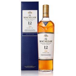 Macallan 12 años - Whisky