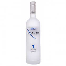 Exclusiv 1 - Vodka