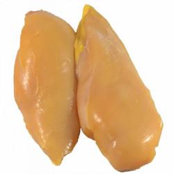 Pechuga de pollo Extra