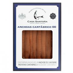 Anchoas 00 Casa Cantoña...