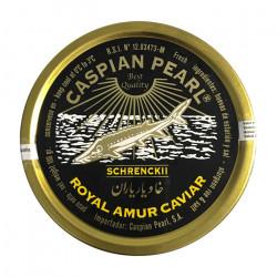 Caviar Schrenckii