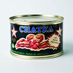 Cangrejo Chatka 100%