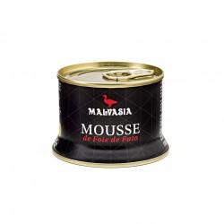 Mousse de Foie