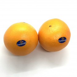 Naranja Navel Late