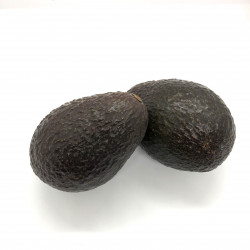 Aguacate Hass unidad