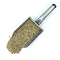 Lenteja castellana a granel