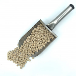 Garbanzo lechoso a granel