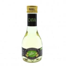 Vinagre de vino de cava Aliño