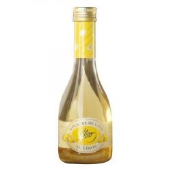 Vinagre de vino al limón