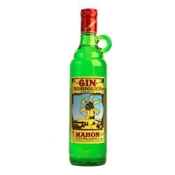 Gin Mahon - Ginebra